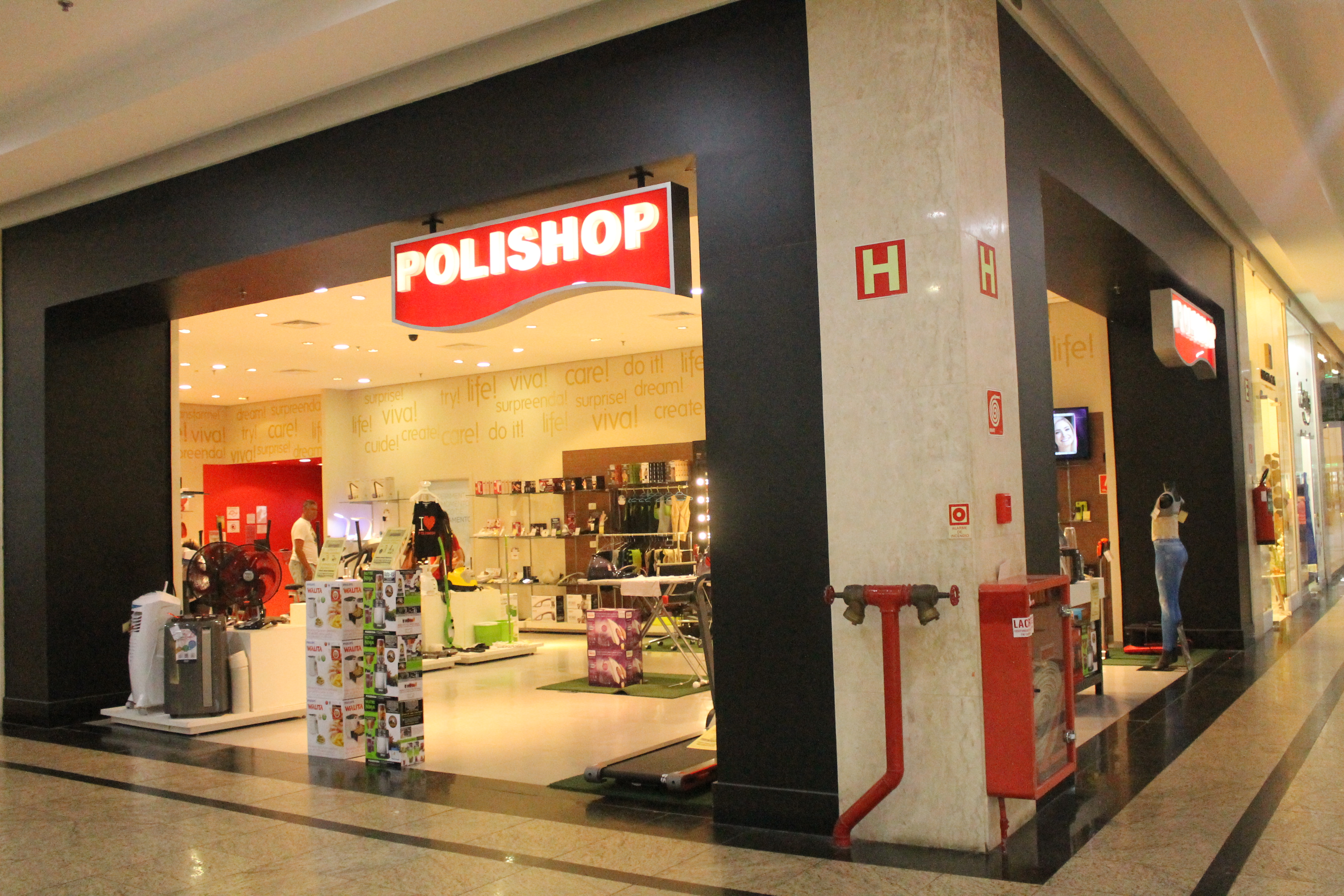 6e5014adb26ff POLISHOP – Praiamar Shopping